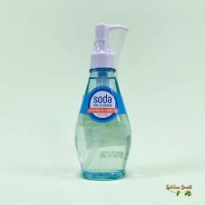 Гидрофильное очищающее масло с содой 150 мл Holika Holika Soda Pore Deep Cleansing