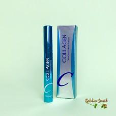 Водостойкая тушь для объёма ресниц Enough Collagen waterproof volume mascara