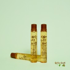 Ампулы для волос с экстрактом женьшеня 13 мл Jayeon Baram ampoule