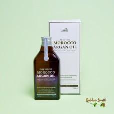 Аргановое масло для волос 100 мл Lador Lador Premium Morocco Argan Oil