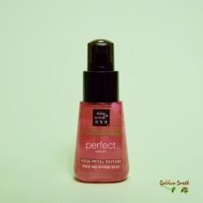 Сыворотка для волос с маслом розы 70 мл Mise-en-Scene Perfect Serum Rose Edition