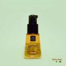 Сыворотка-масло для поврежденных волос на базе коктейля из 7 ценных масел 70 мл Mise-en-Scene Perfe