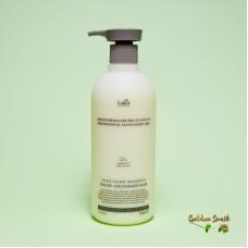 Увлажняющий бессиликоновый шампунь 530 мл Lador Moisture Balancing Shampoo