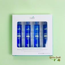 Филлер для восстановления волос 4 шт* 13 мл Lador Perfect Hair Fill-Up