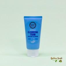 Пенка очищающая с белой глиной 150 мл Happy Bath Whiteclay Cleansing Foam