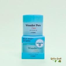 Матирующий крем для сужения пор Etude House Wonder Pore Cream