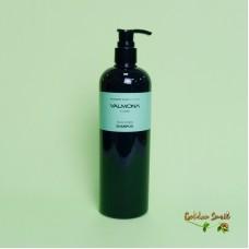 Шампунь аюрведический для оздоровления кожи головы 480 мл Valmona Ayurvedic Scalp Solution Black Cumin Shampoo