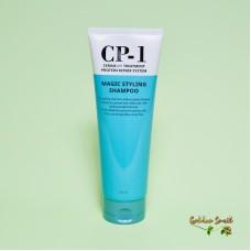 Шампунь для непослушных волос 250 млEsthetic House CP-1 Magic Styling Shampoo