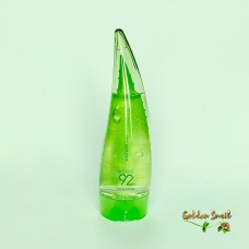 Гель для душа с соком Алоэ Вера 250 мл Holika Holika Aloe 92% Shower Gel