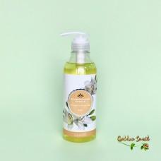 Парфюмированный увлажняющий гель для душа (лилия) 500 мл Lanskin Parfume Moisturizing Shower Gel Lily