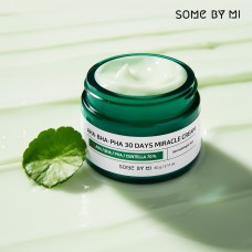 Восстанавливающий крем с кислотами 60 гр Some By Mi AHA-BHA-PHA 30 Days Miracle Cream