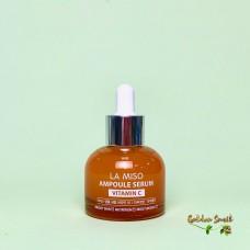 Сыворотка ампульная с витамином С La Miso Ampoule Serum Vitamin C