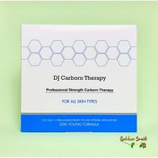 Набор для 5 процедур карбокситерапии DJ Carborn Therapy Profession Strength Carborn Therapy