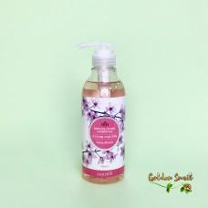 Парфюмированный лифтинг-гель для душа (цветы сакуры) 500 мл Lanskin Parfume Lifting Shower Gel Cherry Blossom