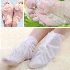 Пилинг-носки для стоп Jigott Clean & Moisturizing Foot Pack