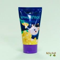 Очищающая золотая маска 120 мл Elizavecca Milky Piggy Kangsi Pack Mask