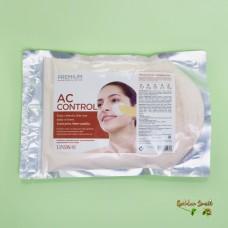 Альгинатная маска для проблемной кожи Lindsay Premium AC-Control Modeling Mask Pack