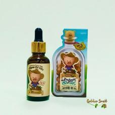 Масло арганы 100% Elizavecca Farmer Piggy Argan Oil 100%
