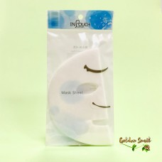 Набор универсальных сухих тканевых масок для лица Anskin Lovely Dream Mask Sheet