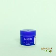 Миниатюра Ночная маска для глубокого увлажнения с ароматом лаванды Laneige Water Sleeping Mask Lavender