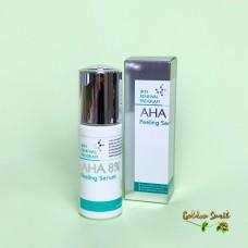 Сыворотка-пилинг с фруктовыми кислотами Mizon Aha 8% Peeling Serum