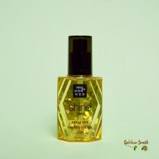 Сыворотка для блеска волос 70 мл Mise-en-Scene Shining Care Diamond Serum