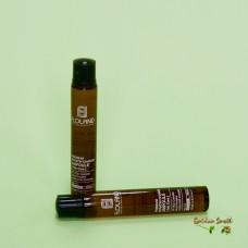 Филлер для восстановления повреждённых волос 13 мл Floland Premium Keratin Change Ampoule