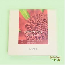 Отбеливающий и восстанавливающий кожу набор с экстрактом телопеи The Saem  Urban Eco Waratah Skin Care 2 Set
