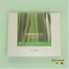 Набор с экстрактом Новозеландского льна The Saem Urban Eco Harakeke Skin Care Set