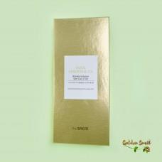 Антивозрастной набор с муцином улитки The Saem Snail Essential EX Wrinkle Solution 3 Set