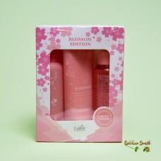 Восстанавливающая лимитированная серия средств для волос Lador Blossom Limited Edition