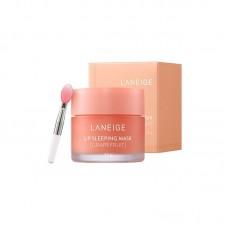 Ночная маска для губ с экстрактом грейпфрута 20 гр Laneige Lip Sleeping Mask Grapefruit