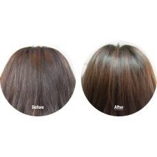 Сыворотка для волос с аргановым маслом 500 мл Welcos Confume Argan Treatment Aqua Hair Serum