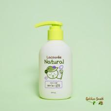 Детский шампунь с экстрактом ромашки 200 мл Lacouvee Natural Baby Shampoo