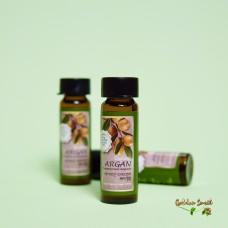 Сыворотки для волос с аргановым маслом 15 мл Welcos Argan Treatment Hair Ampoule