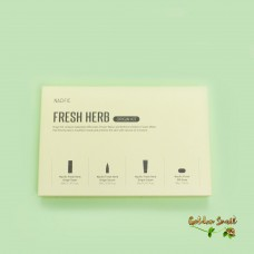 Набор мини версий на основе трав Nacific Fresh Herb Original Kit