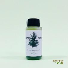 Универсальное детокс очищение для лица 30 мл Wonder Bath Super Vegitoks Cleanser Green