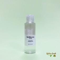 Увлажняющая очищающая вода 100 мл Wellderma G Plus Moisturizing Cleansing Water