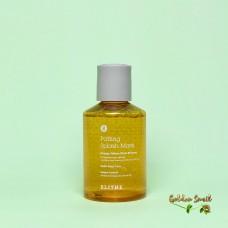 Витаминная сплэш-маска для сияния кожи 150 мл Blithe Energy Yellow Citrus & Honey Patting Splash Mask