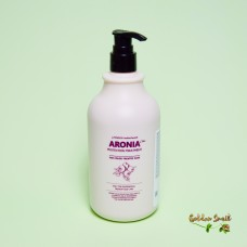 Маска с экстрактом аронии для окрашенных волос 500 мл EVAS Pedison Institut-beaute Aronia Color Protection Treatment