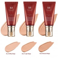 ББ крем с комплексом растительных экстрактов Missha M Perfect Cover BB Cream SPF42 / PA+++