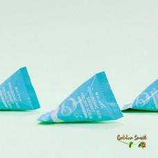 Скраб-щербет с гиалуроновой кислотой Mizon Hyaluronic Sherbet Peeling Scrub