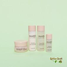 Набор мини версий с коллагеном Etude House Moistfull Collagen Skin Care Kit