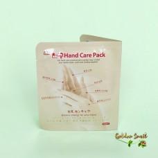 Маска для рук с гиалуроновой кислотой Mijin Hand Care Pack