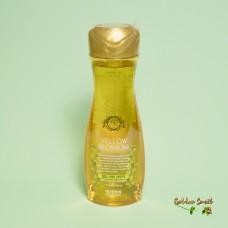 Шампунь против выпадения волос с рапсовым маслом 400 мл Daeng Gi Meo Ri Yellow Blossom Anti-Hair Loss Shampoo