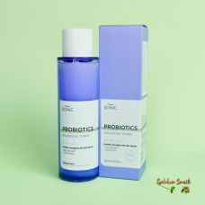 Восстанавливающий тонер с пробиотиками Scinic Probiotics Balancing Toner