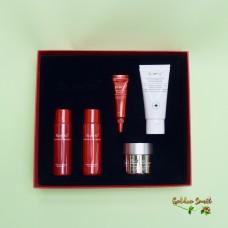 Набор миниатюр омолаживающих средств с факторами роста MGF Bueno special gift set