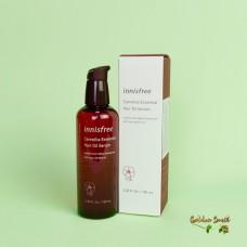 Сыворотка для волос с маслом камелии Innisfree Camellia Essential Hair Oil Serum