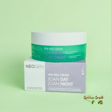Двойной Крем День + Ночь Neogen Vita Duo Cream Joan Day + Joan Night