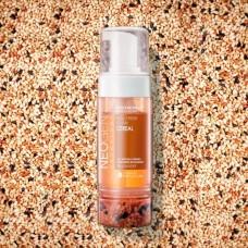 Пенка для выравнивания тона кожи со злаками Neogen Dermalogy Real Fresh Foam Cleanser Cereal